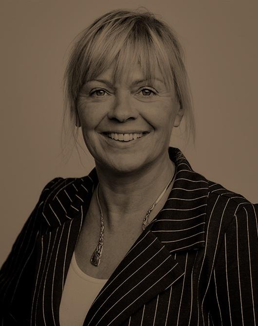 Gitte Buk Larsen