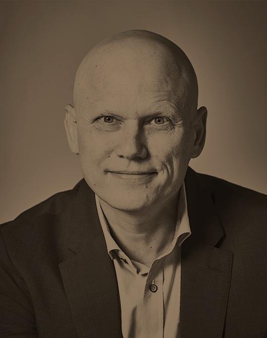 Jesper Damvig